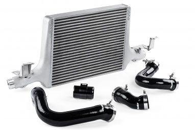 APR Front Mount Intercooler System (FMIC) For Audi B9 S4/S5 3.0T