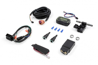 USP Zeitronix P3 Ethanol Content Analyzer Kit for VW MK7 GTI
