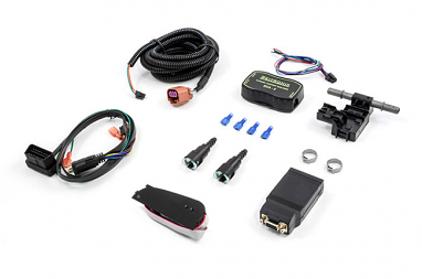 USP Zeitronix P3 Ethanol Content Analyzer Kit for VW MK7 Golf R