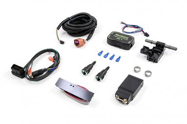 USP Zeitronix P3 Ethanol Content Analyzer Kit for VW MK6 Jetta/GLI