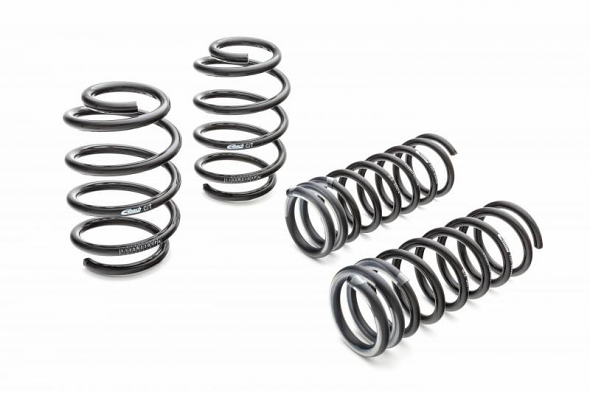 Eibach Pro-Kit Spring Kit For Audi A6/A7