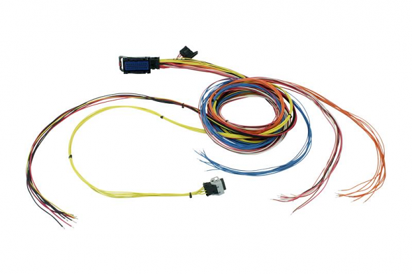AEM Infinity Series 5 Mini Flying Lead Harness