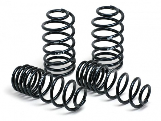 H&R Sport Lowering Springs For Audi TT/TTS Quattro