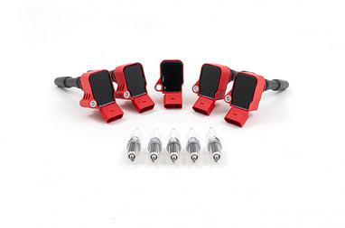 Lager by USP Complete Ignition Service Kit For Audi RS3 (2017+)