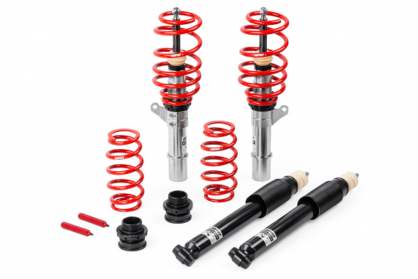 APR Roll-Control Coilover System For VW/Audi MQB FWD