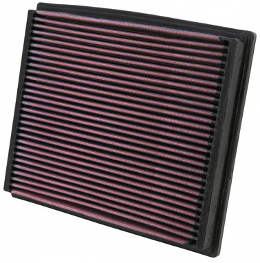 K&N High Performance Air Filter