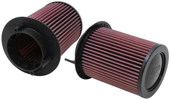 K&N High Performance Air Filter For R8 4.2L