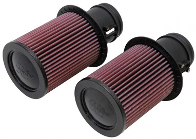 K&N High Performance Air Filter - 5.2L