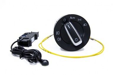 RFB Automatic Headlight Conversion Kit For MK6