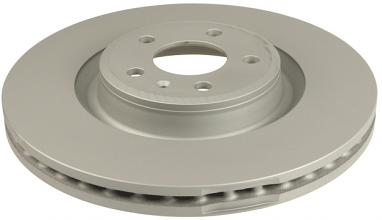 Brake Rotor Front - (345x30mm)