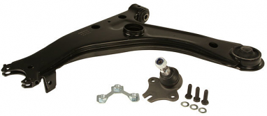 OEM Control Arm Front Left Lower - VW VR6