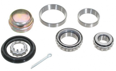 OEM Wheel Bearing Kit Rear - VW MKIII