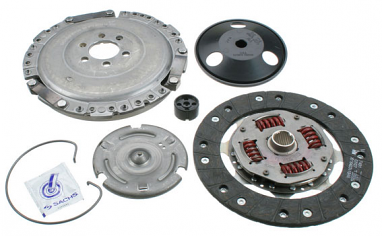 Clutch Kit For VW MKIII 2.0L