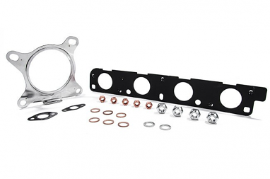 K03/K04 Turbo Installation Kit: FSI/TSI