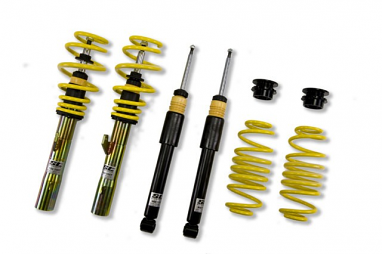 ST Performance Coilover Suspension Kit For MKVI Jetta 2.5L