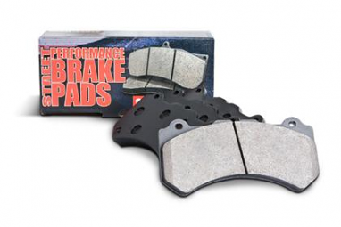 Stoptech Street Performance Brake Pads - Rear