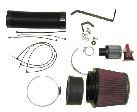 K&N Intake Kit For B6 1.8T