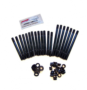 ARP Head Stud Set For 24V VR6