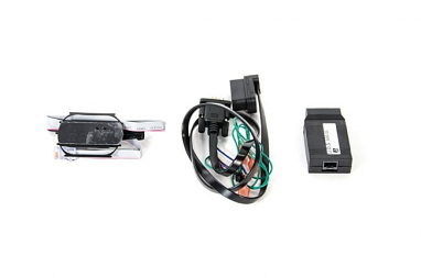 P3 Integrated Vent Digital Multi-Gauge For Audi A3/MK2 TT