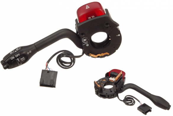 OEM Combination Switch For Volkswagen MKIII