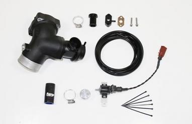 Forge High Capacity Piston Valve with Fitting Kit For Audi MKII TT RS