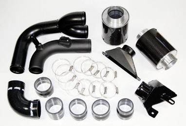 Forge Induction Kit For VW MKVI Golf R
