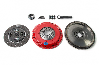 South Bend Stage 2 Daily Clutch and Flywheel Kit (5spd)