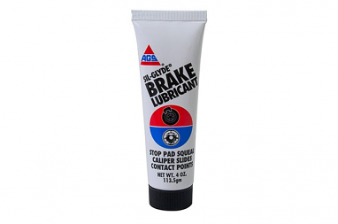 Anti Brake Squeal Paste - 4oz