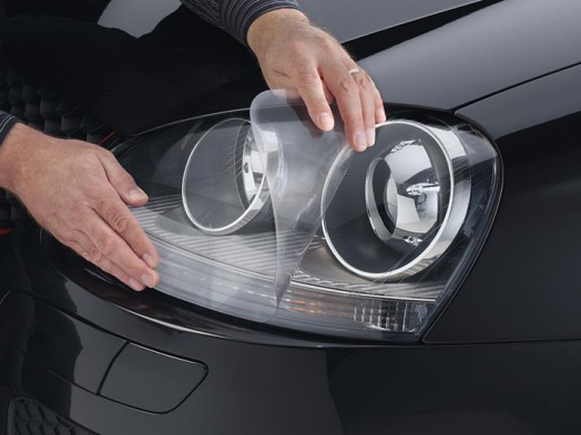 WeatherTech LampGards For Volkswagen Jetta