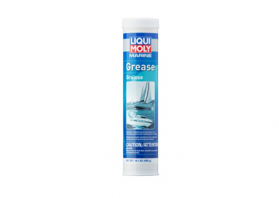 Liqui Moly Marine Grease - 400g