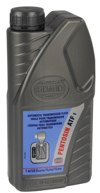 Pentosin Automatic Transmission Fluid - 1 Liter