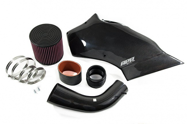 APR Carbonio Air Intake System: Complete Kit