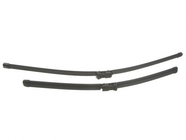 Porsche Wiper Blade Set (Bosch Evolution 4822)