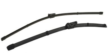 Window Wiper Blade Ultimate Set - Audi B8