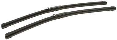 Window Wiper Blade Set For A6/S6