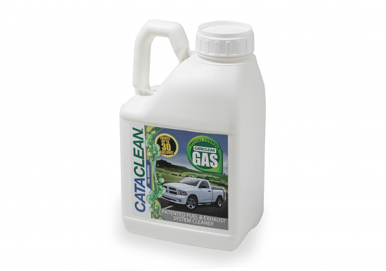 Cataclean Fuel & Exhaust System Cleaner (3L) - Gasoline