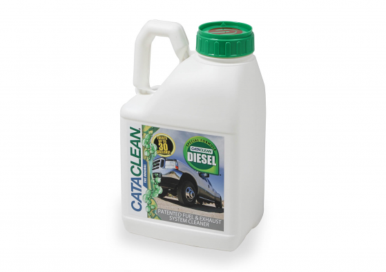 Cataclean Fuel & Exhaust System Cleaner (3L) - Diesel