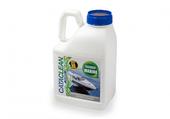 Cataclean Fuel & Exhaust System Cleaner (3L) - Marine