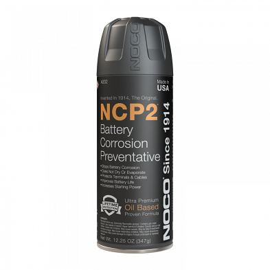 NOCO Corrosion Preventative Battery Protector Spray (12 oz)
