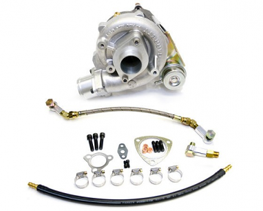 GTRS Eliminator Turbo Kit For 97-05 Audi/Passat 1.8T