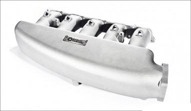 Integrated Engineering 2.5L 5 Cylinder Intake Manifold