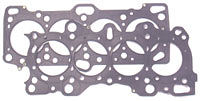 "Cometic MLS Head Gasket For 2.0T FSI 0.51"" MLS-5"