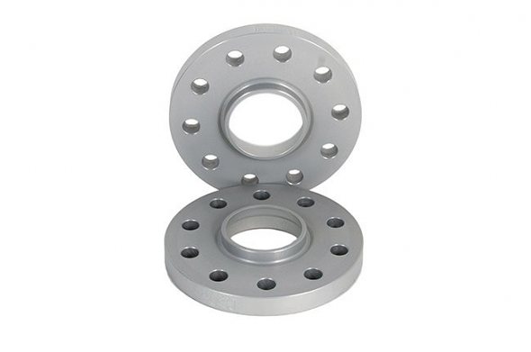 H&R Wheel Spacer 18mm Pair For Porsche