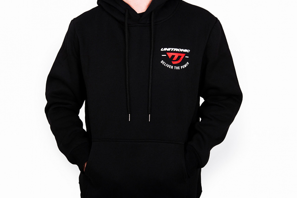 Unitronic Round DTP Hoodie (Small)