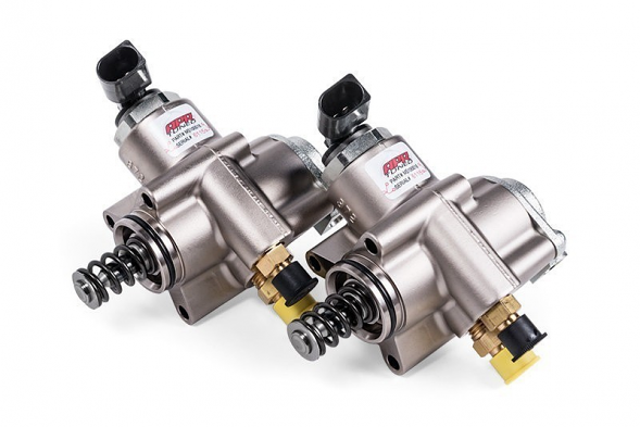 APR 4.2L FSI V8 High Pressure Fuel Pumps