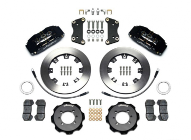 Wilwood Big Brake Kit Front For Fiat