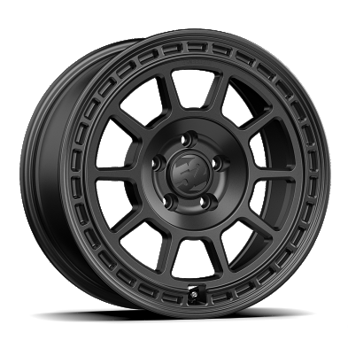 Fifteen52 Traverse MX 17x8 ET 38 - Frosted Graphite