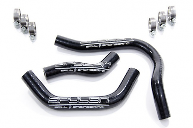 SPULEN Brake Booster Hose Kit For 2.0T FSI