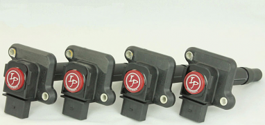 Ignition Projects By OKD: Plasma Direct Ignition Coils For 1.8T (02-05)