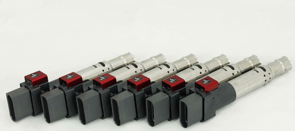Ignition Projects By OKD: Plasma Direct Ignition coils For 3.2L